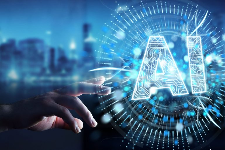 How is Artificial Intelligence transforming business?