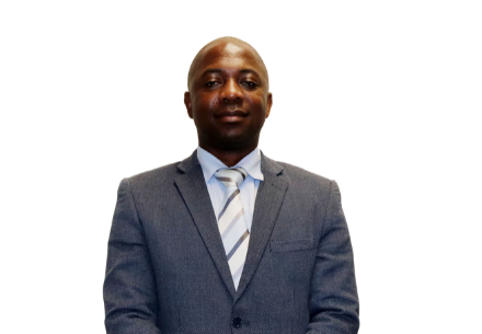 Mr Blessing Kangausaru Facilitator: Finance Master's in Business Administration