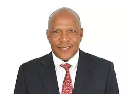 Mr Lebogang Kamohi Director and Academic Manager Master's in Business Administration